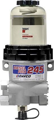 Diesel Pro 245