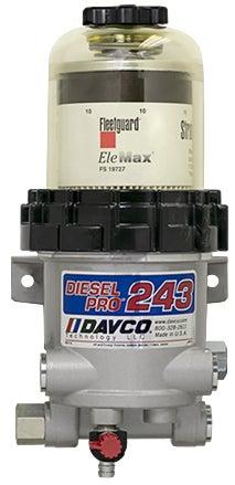 Diesel Pro 243