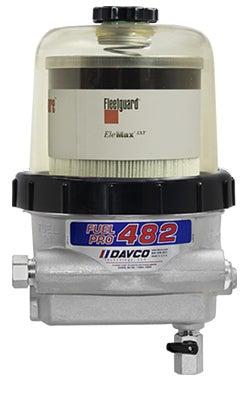 Fuel Pro 482