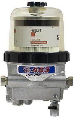 Fuel Pro 483