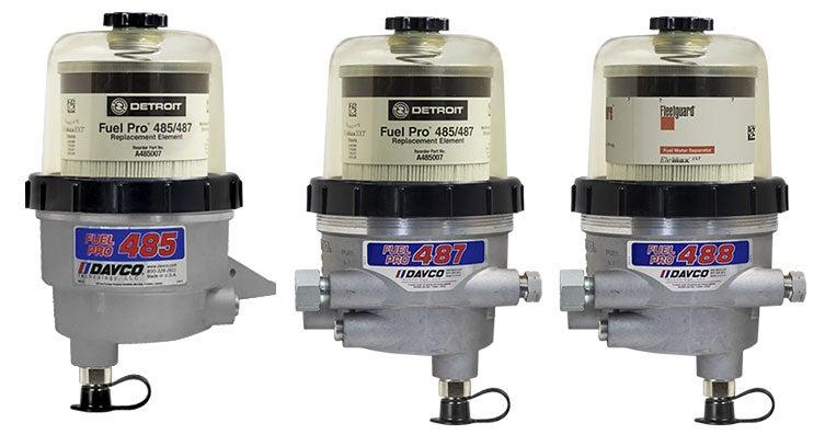 Fuel Pro 485 487 488