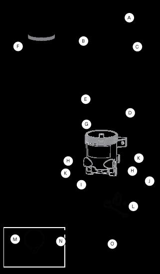 Diesel Pro 243 Service Parts